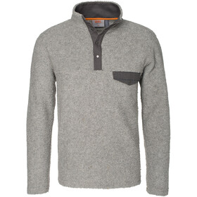 Varg Fårö Wool Jersey Herre gravel grey